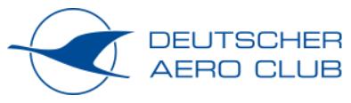 Deutscher Aeroclub e.V.